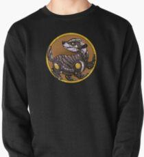 MechBadger House Pullover Sweatshirt