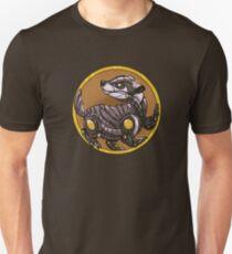 MechBadger House Slim Fit T-Shirt