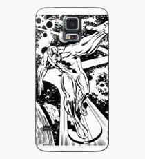 SILVER SURFER Case/Skin for Samsung Galaxy