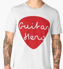 Guitar Hero Men's Premium T-Shirt