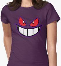 Gengar Monster Purple Pokeball T-Shirt