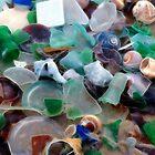 Trash or Treasure? by Angel Perry