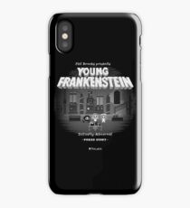 YOUNG FRANKENSTEIN 16-bit iPhone Case/Skin