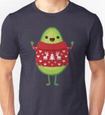 Avo Merry Christmas! Unisex T-Shirt