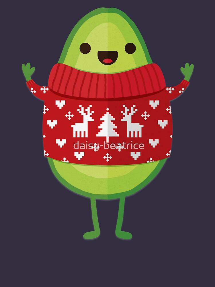 Avo Merry Christmas! de daisy-beatrice