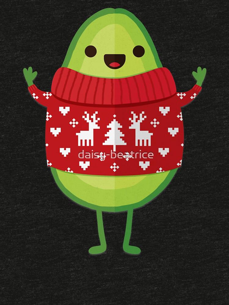 Avo Frohe Weihnachten! von daisy-beatrice