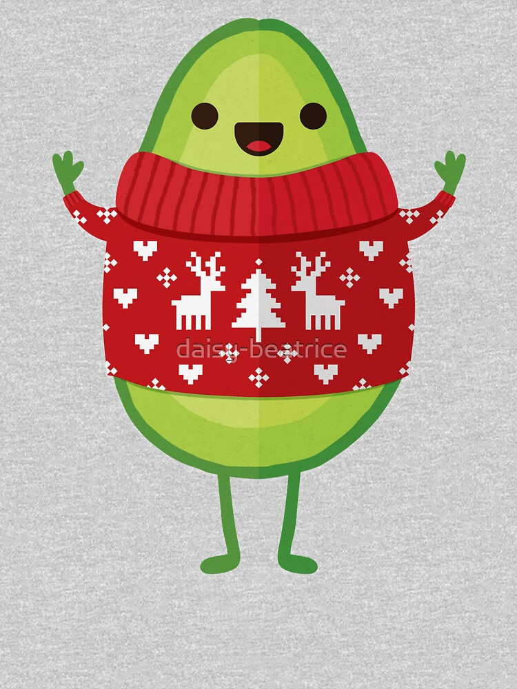Avo Merry Christmas! by daisy-beatrice