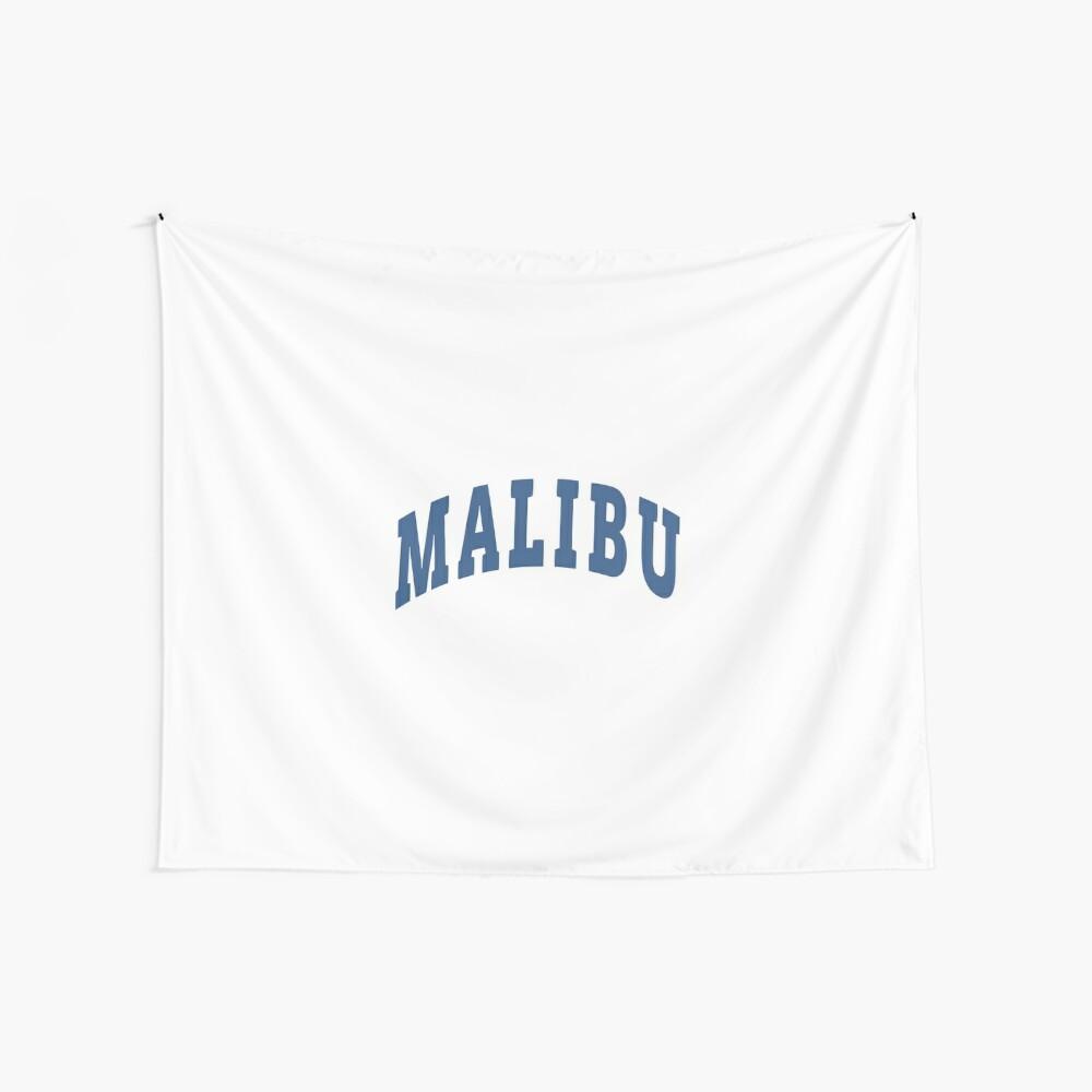Malibu Capital Tela decorativa