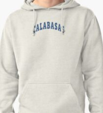 Calabasas Capital Pullover Hoodie