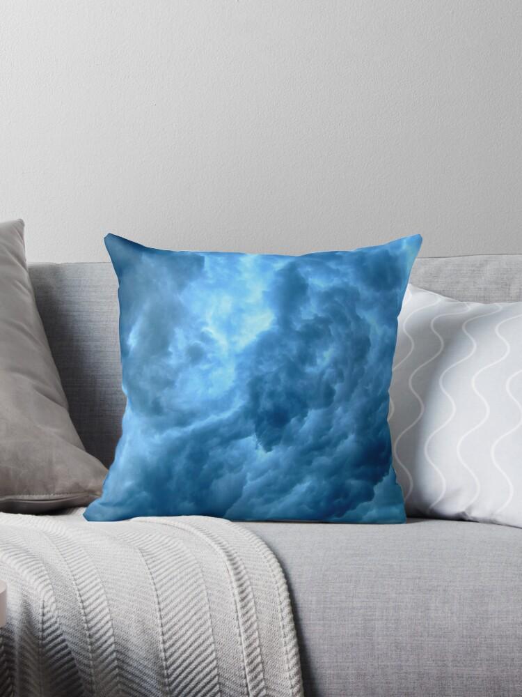 Cloudy Sky von pASob-dESIGN