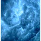 Cloudy Sky by pASob-dESIGN