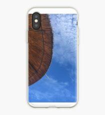 Summer Skies iPhone Case