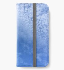 Summer Skies iPhone Wallet/Case/Skin