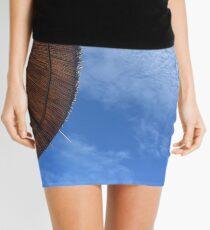 Summer Skies Mini Skirt