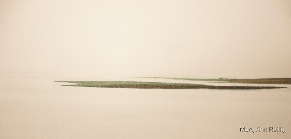 Ennui by Mary Ann Reilly