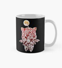 Final Fantasy Moogle-verse (red) Mug