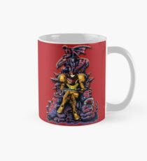 Metroid - The Huntress' Throne -Gaming Mug