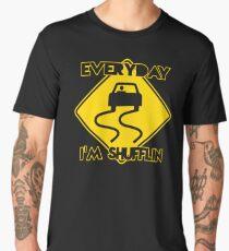 Popular Everyday I'm Shuffling IC337 Trending Men's Premium T-Shirt