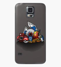 Anime Monsters Case/Skin for Samsung Galaxy