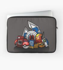 Anime Monsters Laptop Sleeve