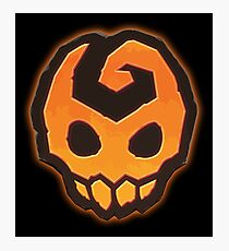 Battlerite - Logo Photographic Print