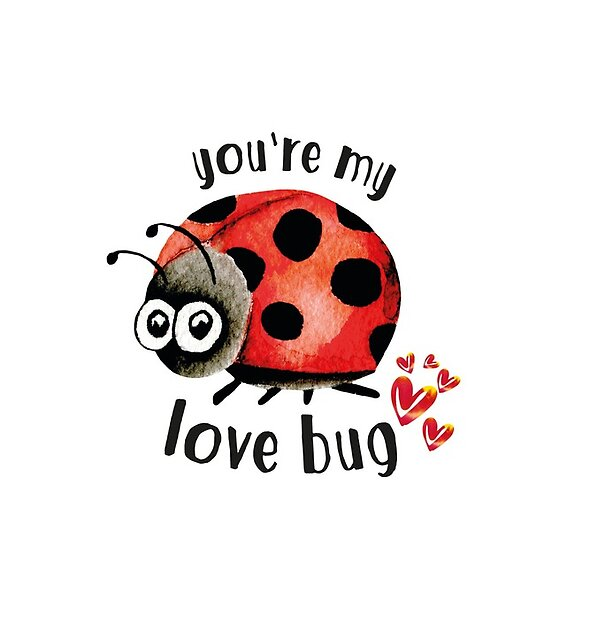 You're my love bug by raeuberstochter