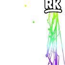 RichyWorks Logo - Versatile by richyworks