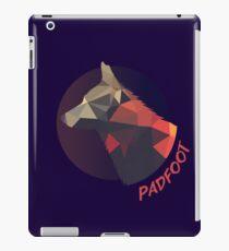 Marauder iPad Case/Skin
