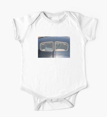Lancia Aprilia Rear Window Kids Clothes