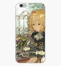 Violet Evergarden iPhone Case
