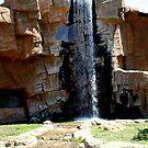 Glory Waterfall by meerimages