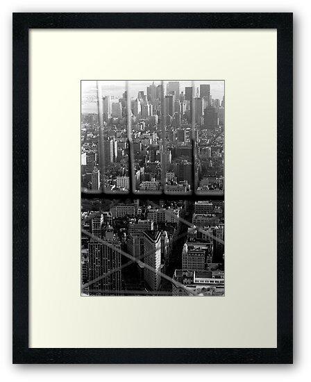 New York City by Jonathan Eggers