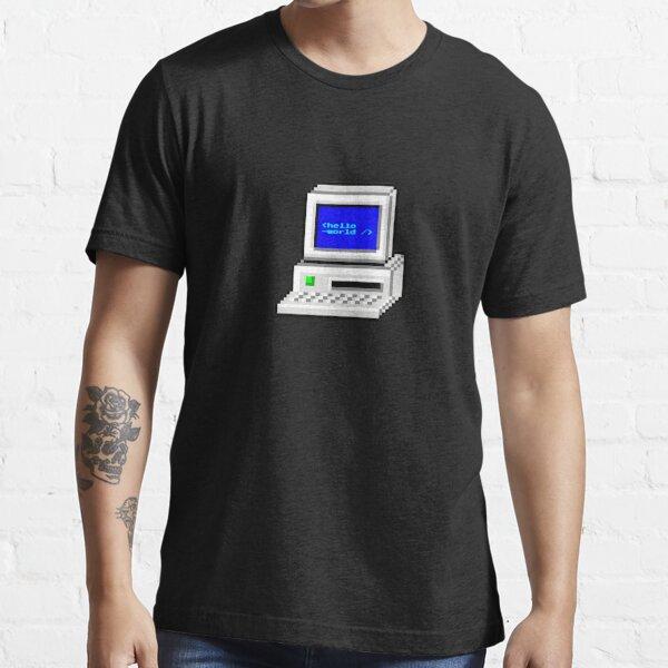 Hello world Essential T-Shirt