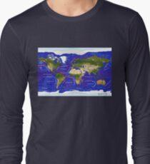 Ocean Currents T-Shirt