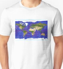 Ocean Currents T-Shirt