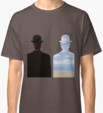 Magritte Classic T-Shirt