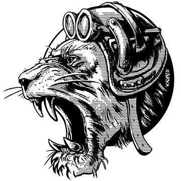 Lion by FinnerTom
