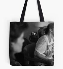 Condemned & Homeless Tote Bag