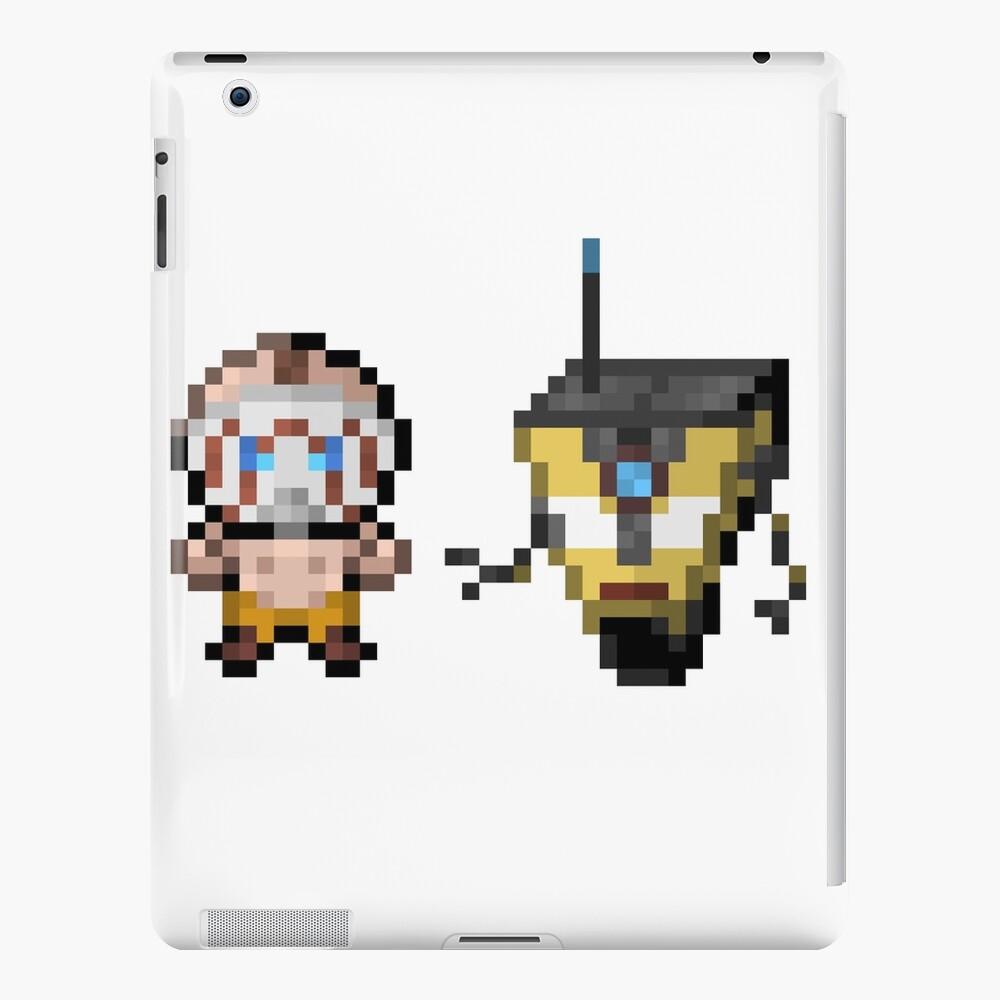 Pirate pokemon pixel art