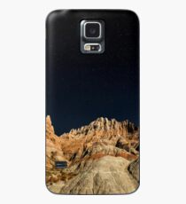 Into the Sea Case/Skin for Samsung Galaxy