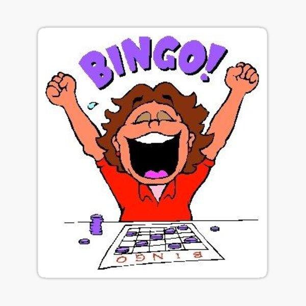 Regalos y productos: Jugar Bingo | Redbubble