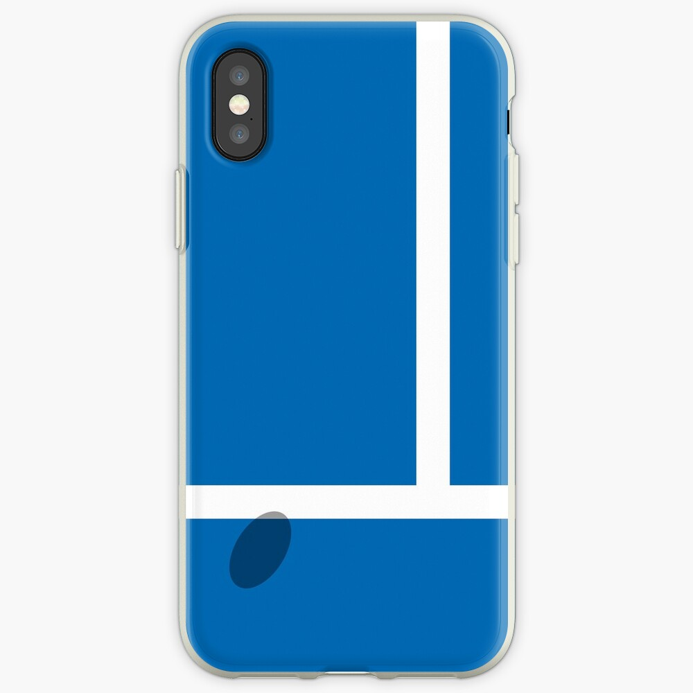 """""""IN"""" - Falkenauge iPhone-Hülle & Cover"""