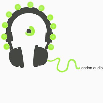 london audio by cloudcover
