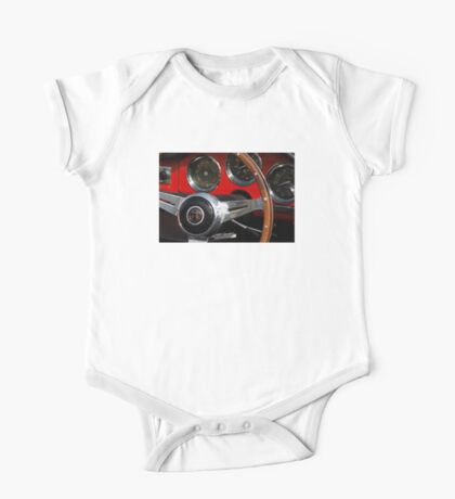Alfa Romeo Giulia Spider Dashboard Kids Clothes