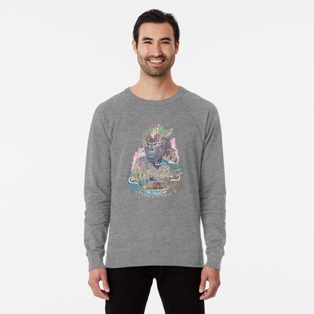 Ceremony Lightweight Sweatshirt