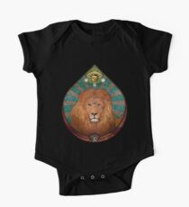 The All-seeing One - #5 Animal Hierarchy One Piece - Short Sleeve