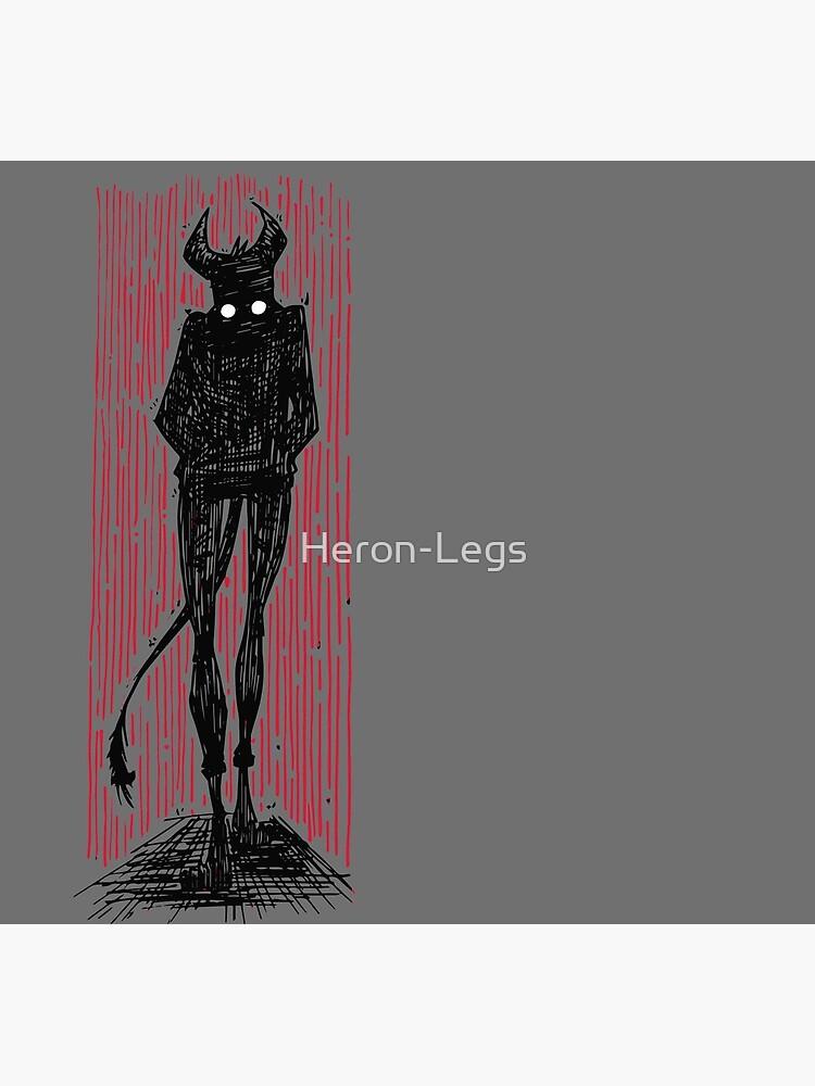 Acogedor de Heron-Legs