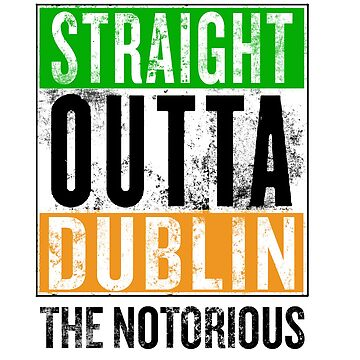 Dublin by Rolorega