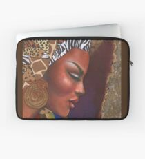 Further Contemplation Laptop Sleeve