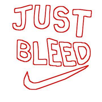 bleed by Rolorega
